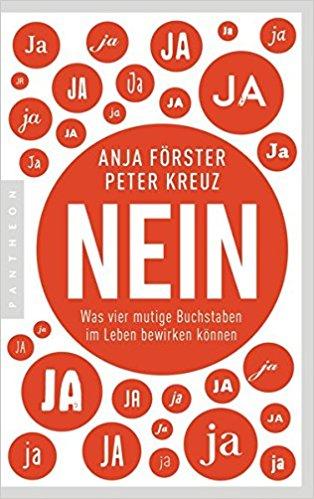 Anja Förster Peter Kreuz
