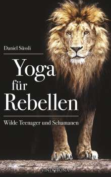 Cover Yoga für Rebellen