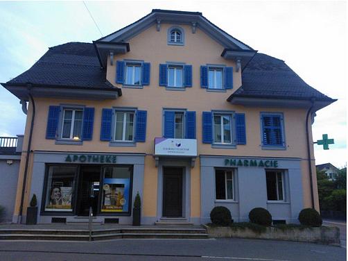 Gesundheitszentrum Willisau