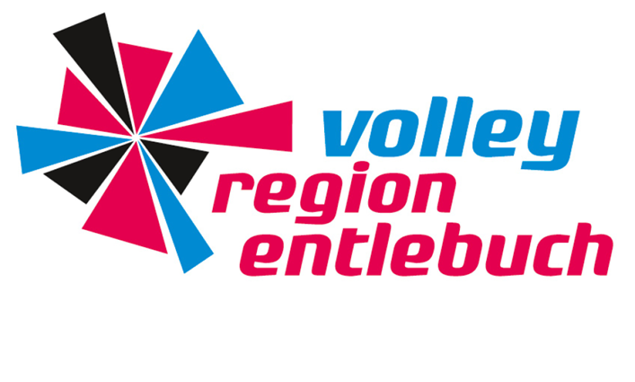 Logo Volley Region Entelbuch