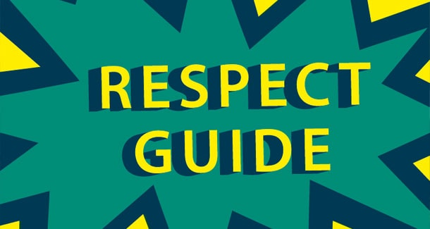 The Respect Guide