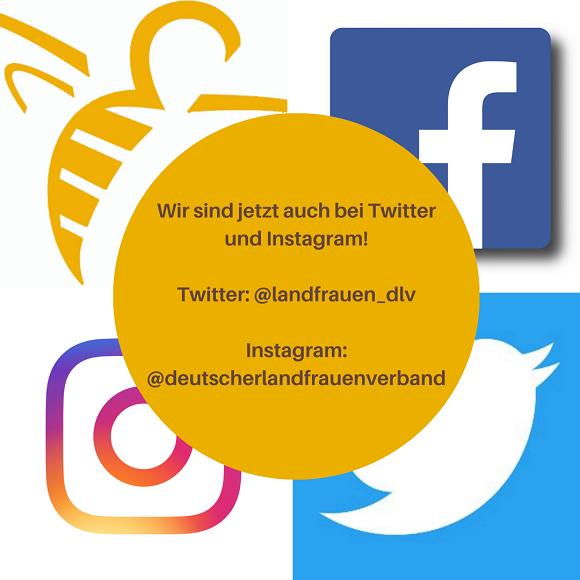 Neue Social Media Kanäle