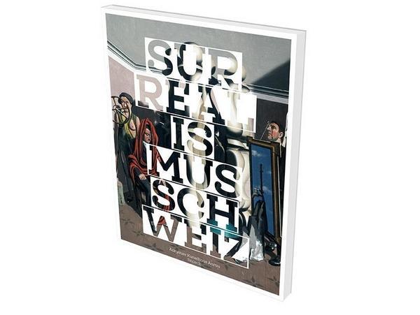 Surrealismus Schweiz, SNoeck Verlag