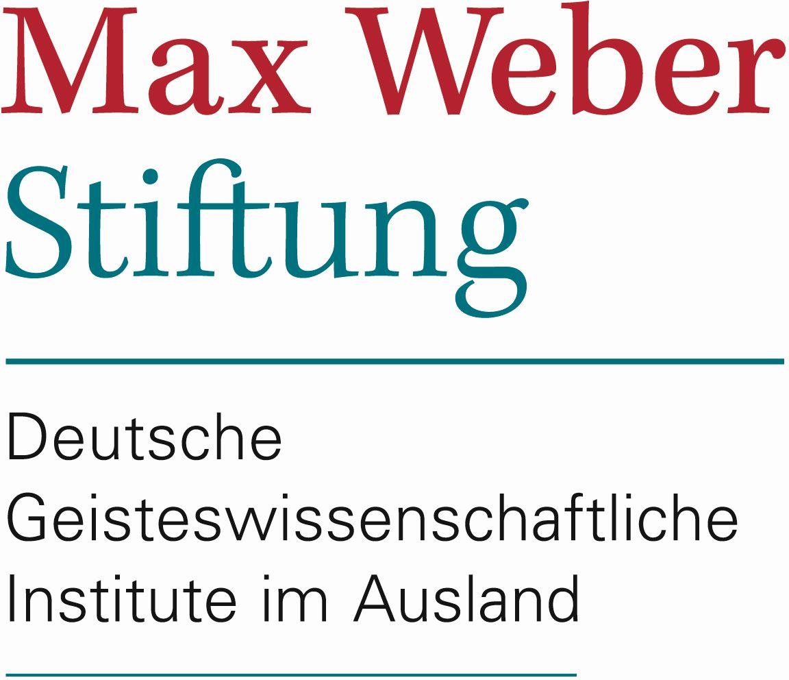 Logo der Max Weber Stiftung