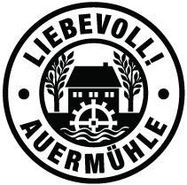 Liebevoll Logo