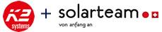 Kooperation mit dem Deutschen Unternehmen K2 Systems GmbH