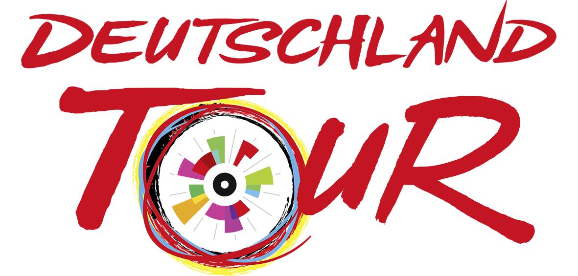 Deutschland Tour Logo