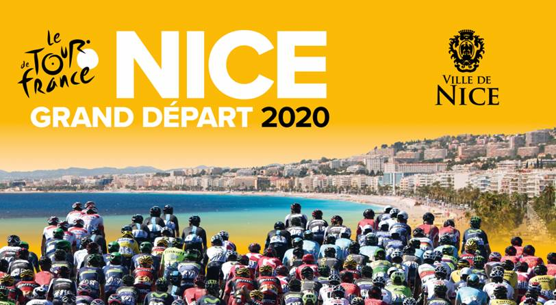 Tour de France 2019 - Grand Départ