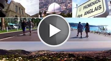 Video Nizza und Tour de France