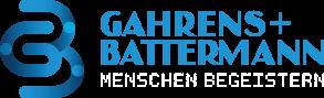 G+B Logo
