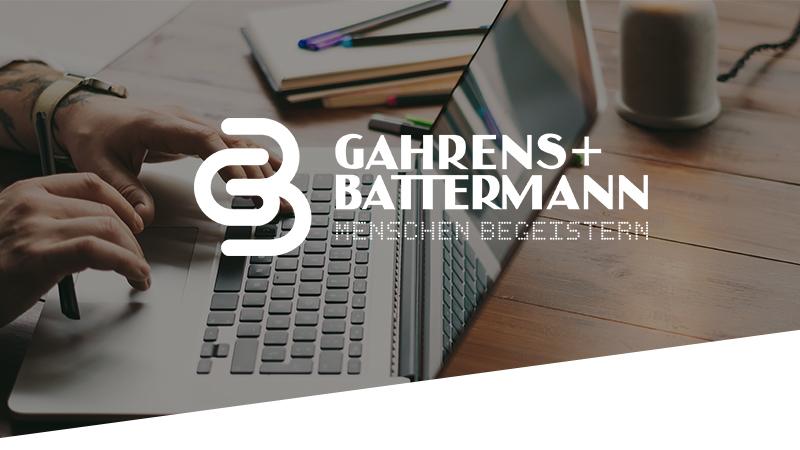 G+B Newsletter Header