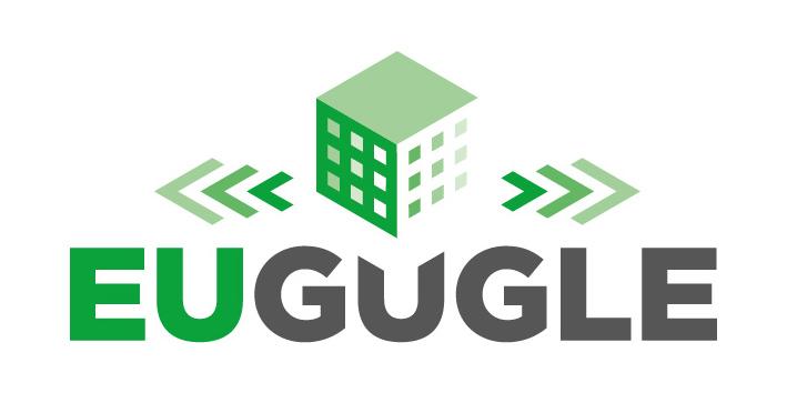 Logo EU-Gugle