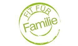 Stempel Fit für Familie