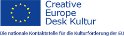 Creatiuve Europe Desk Kultur
