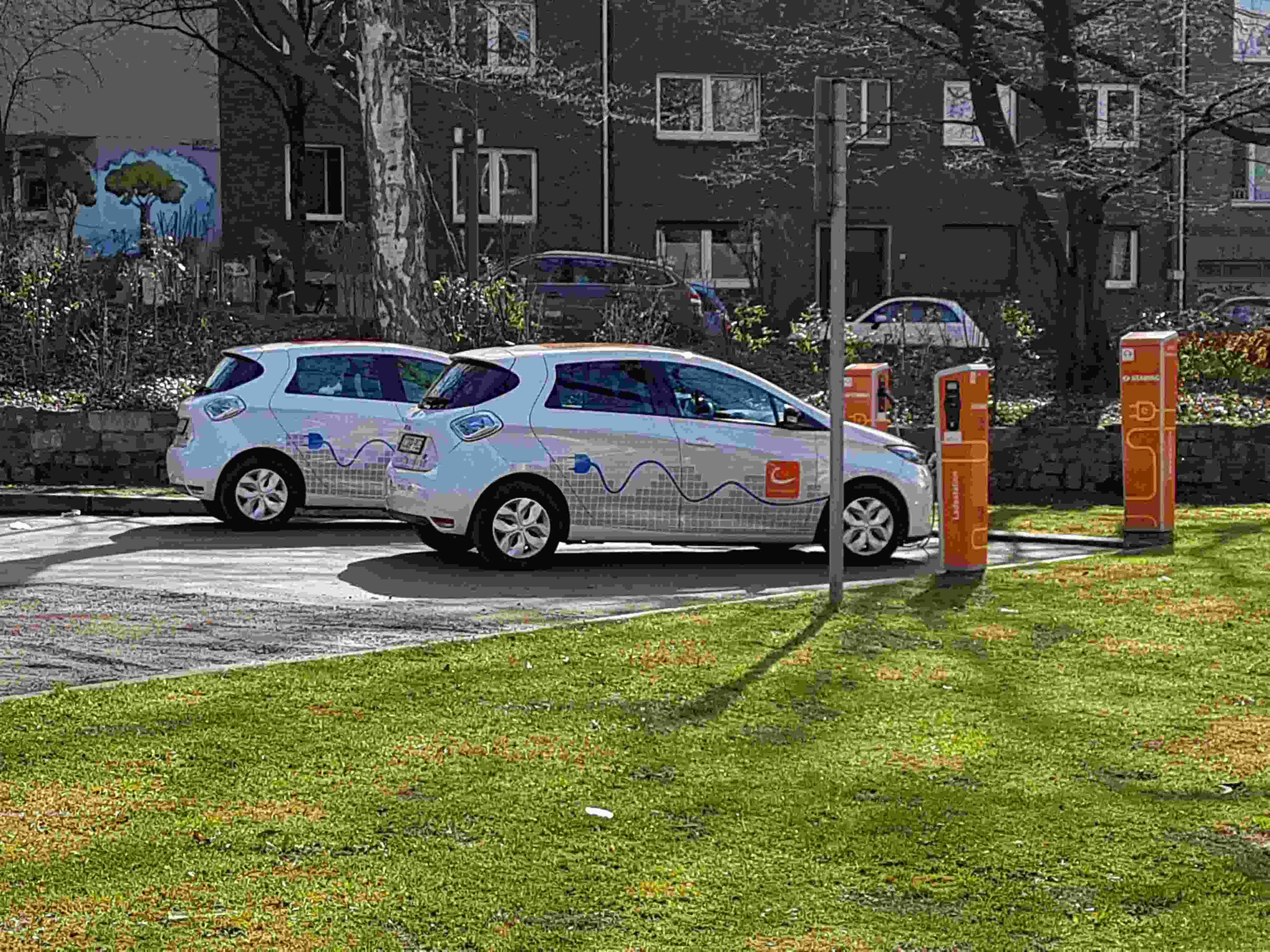 NRW erweitert Förderung der Elektromobilität