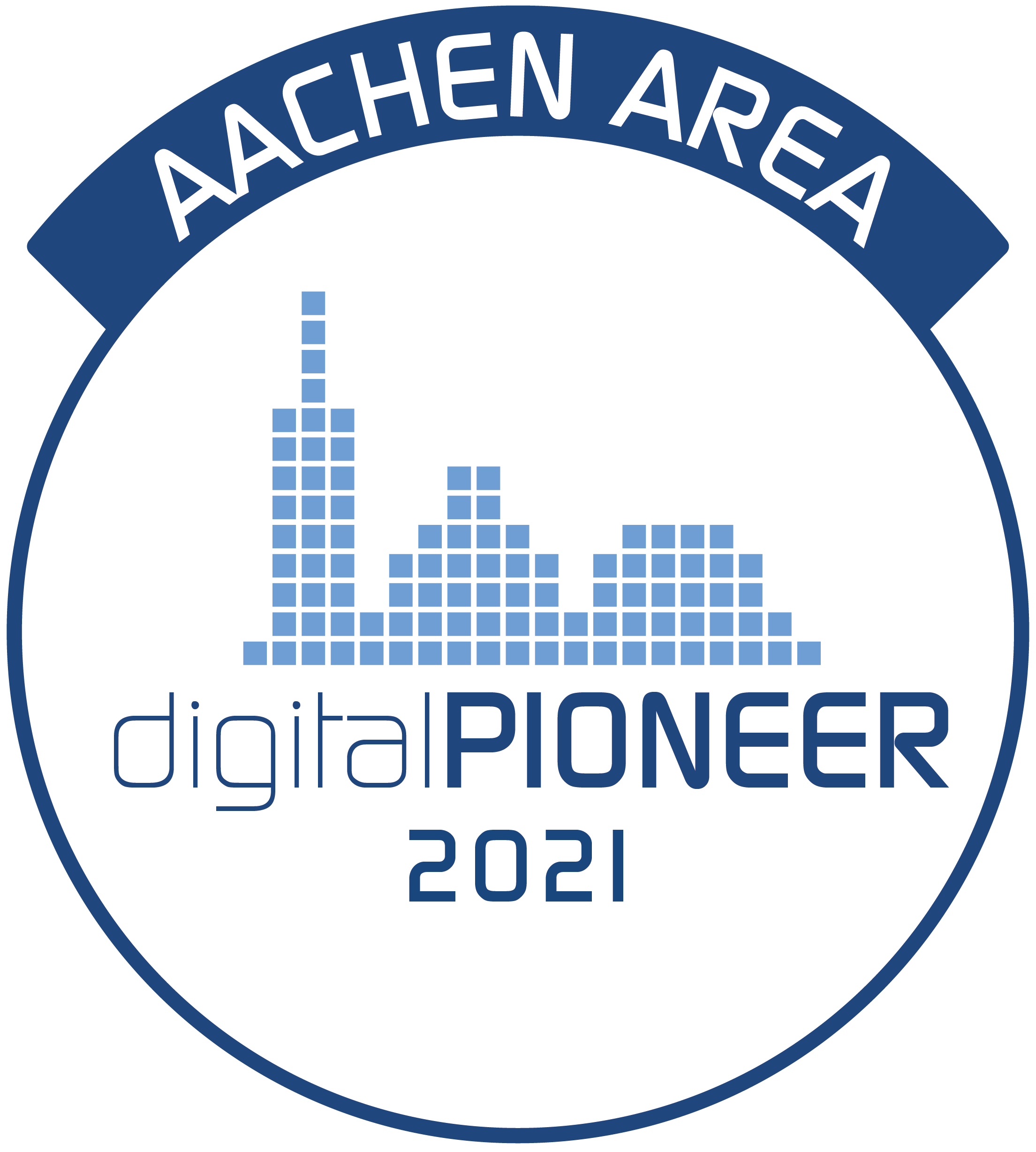 Digital Pioneers