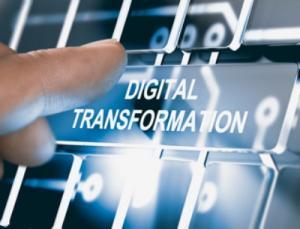 Die digitale Transformation wird die Arbeitswelt nachhaltig verändern, Bild: fotolia.com - Olivier Le Moal