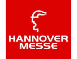 Logo Hannover Messe, Bild: Deutsche Messe