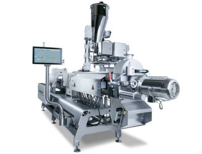 Kontinuierliche Extrusion von Batteriematerialien mit hoher und reproduzierbarer Qualität