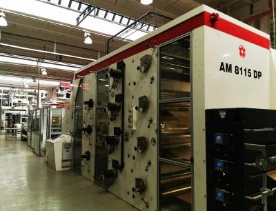 Mondi Upgrades its Paper Bags Facility in Hungary, Photo: Mondi