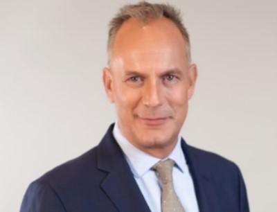 Karl Haeusgen, Präsident des VDMA, Bild: VDMA