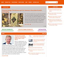 Vorschau industrial-production-worldwide.com, Bild: Tropal Media GmbH