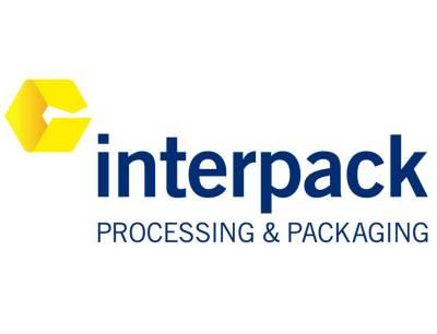 Logo Interpack, Bild: Messe Düsseldorf GmbH