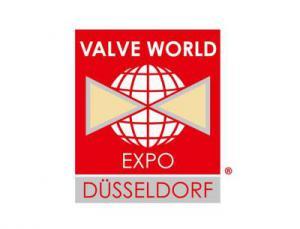 Valve World Expo, Düsseldorf (27.-29.11.2018)