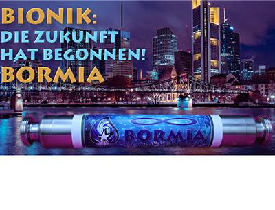 BORMIA® Bio Homogenisierer senkt Prozesskosten und verlängert MHD, Bild: Bormia