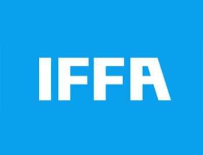 Logo Iffa 2019, Bild: Messe Frankfurt