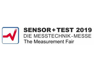 Sensor+Test, Nürnberg (25.-27.06.2019)