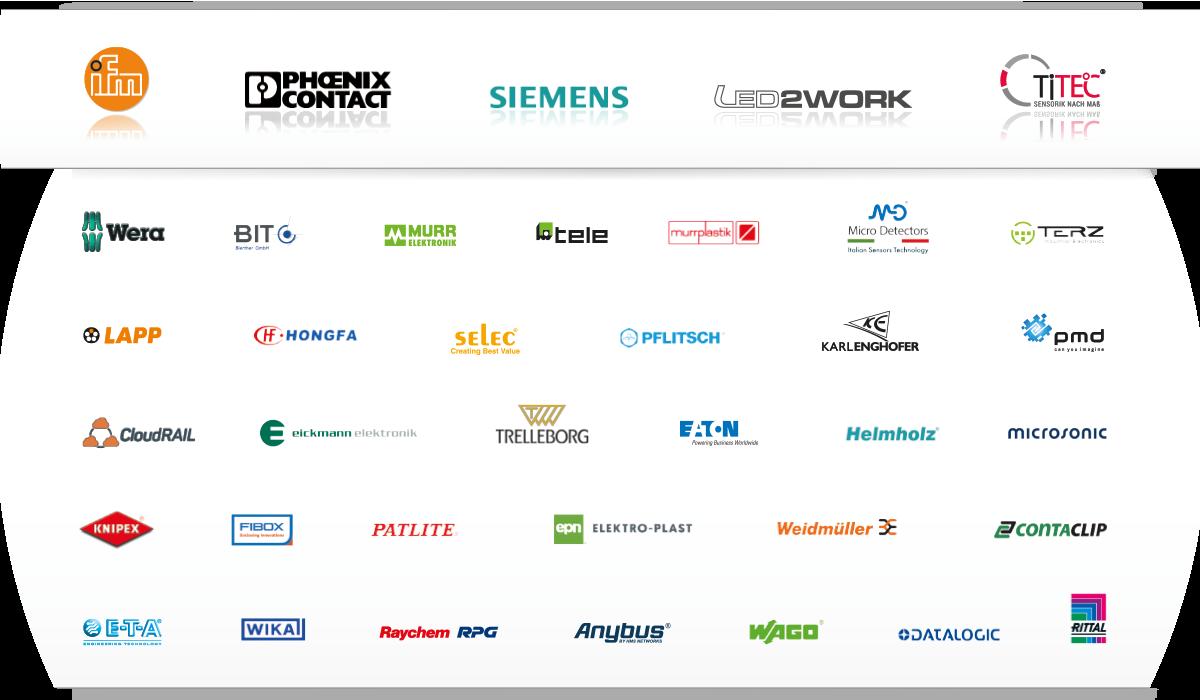 Automation24 Marken