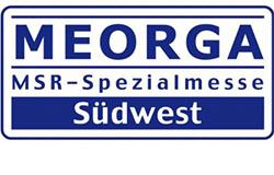 Logo der MSR-Spezialmesse 2020 in Ludwigshafen, Bild: Meorga Spezialmessen