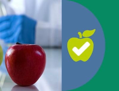 Der World Food Safety Day findet seit 2019 jedes Jahr am 7. Juni statt, Bild: motortion - stock.adobe.com / Lebensmittelverband Deutschland e. V.