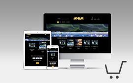 EXHAUST Online-Shop