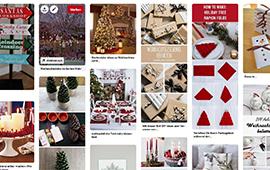 gerberCom. Pinterest Weihnachtsdekoration