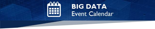 Big Data Calendar