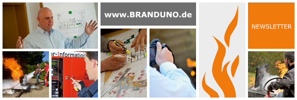 BRANDUNO - Brandschutzconsulting