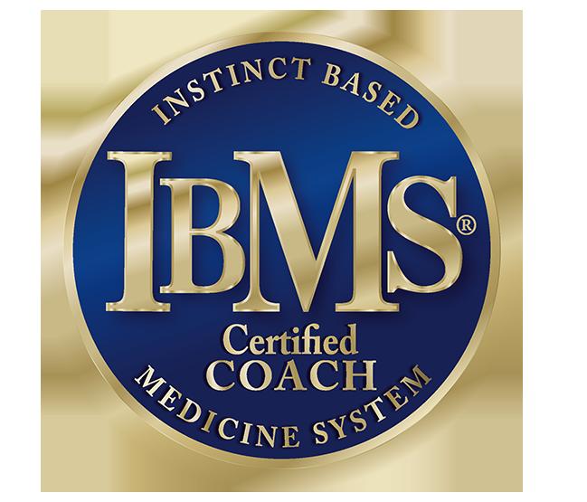 Logo - IBMS zertifizierte Coaches für Lebensberatung von A-Z