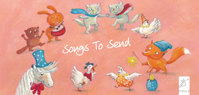 Songs to Send