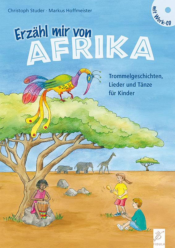 Erzähle mir von Afrika