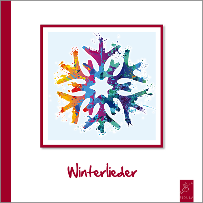 Winterlieder Audio