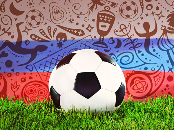 Nutzen Sie die Kraft der Fußballweltmeisterschaft