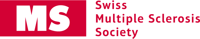 Logo Swiss MS Society