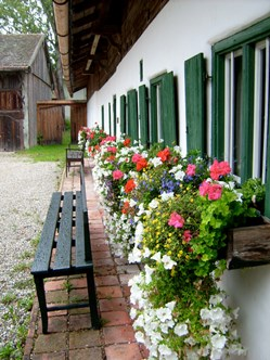 BauernhausmuseumErding