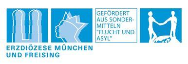 Logo Erzdiözese München-Freising