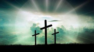 Osterfeier Auferstehung