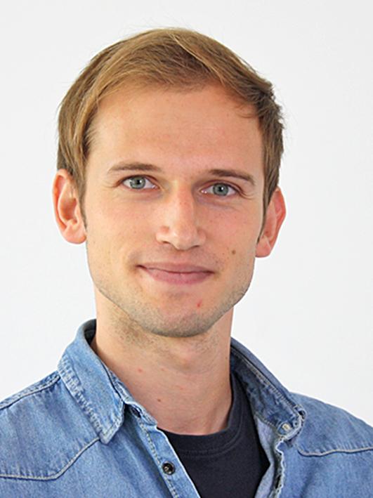 Porträt Markus Seiberl