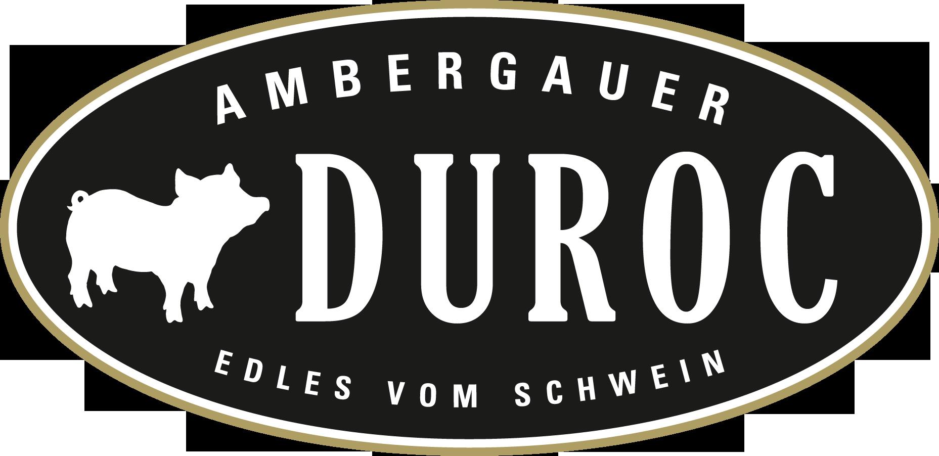 Ambergauer Duroc