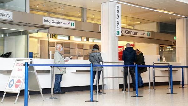 INFO-Center